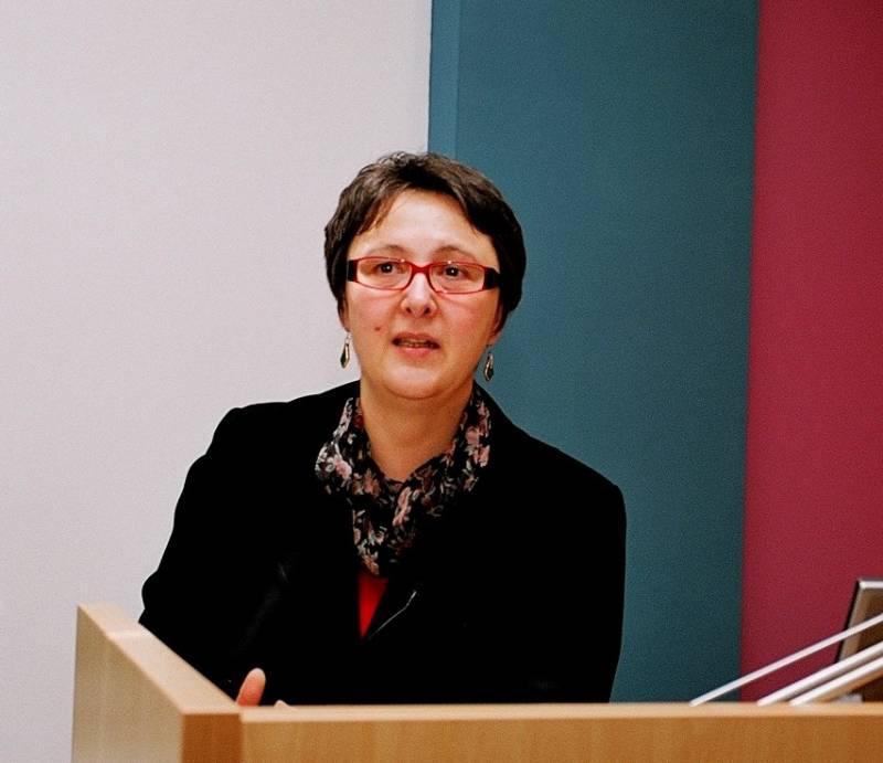 doc. dr. Vesna Leskošek