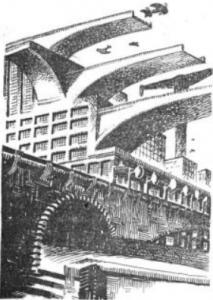 Brez naslova, slika ob izvirnem članku iz 1927.