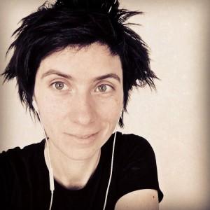 Eva Perčič (foto: osebni arhiv)