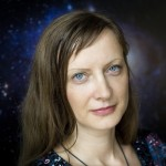 Dr. Andreja Gomboc, astrofizičarka (foto: osebni arhiv AG)