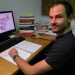 Jernej Tiran (foto: osebni arhiv JT)