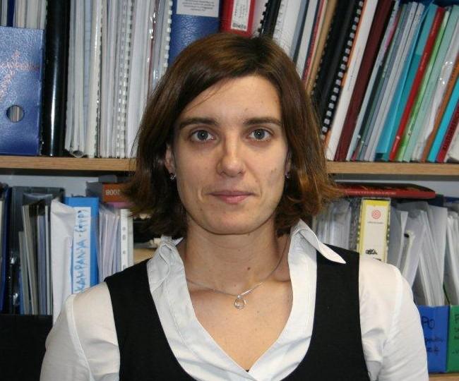 dr. Simona Kustec-Lipicer