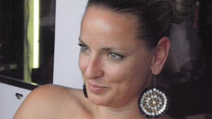 Katarina Bervar Sternad (foto: osebni arhiv)