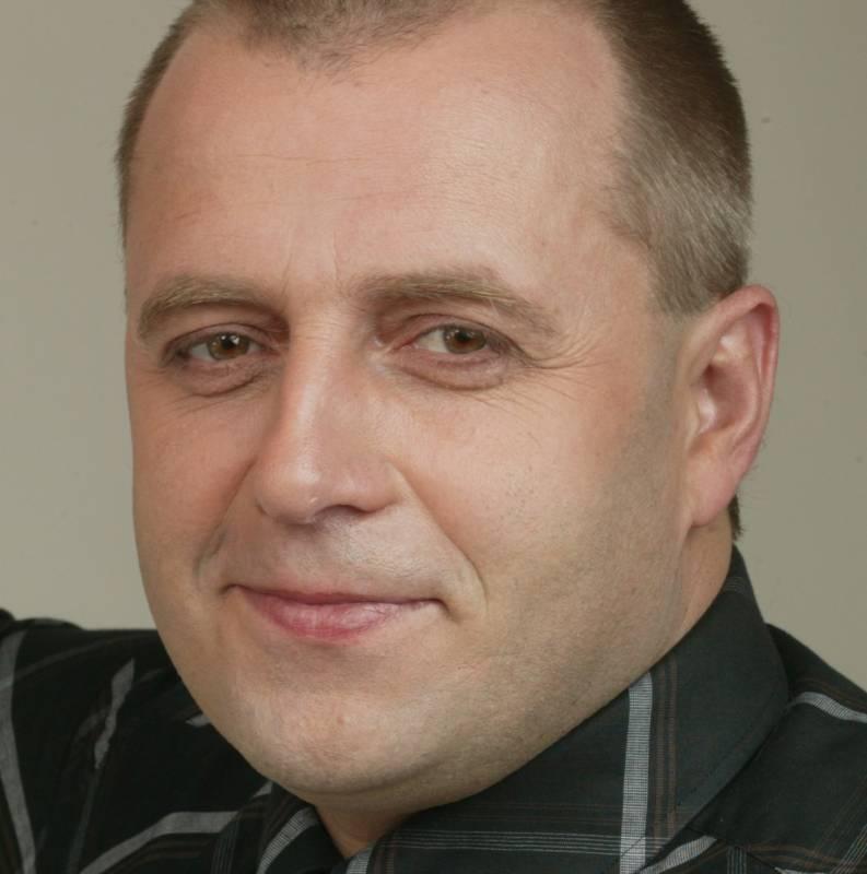 Marko Vrtovec, izvršni direktor Fundacije Univerze v Novi Gorici (foto: osebni arhiv)