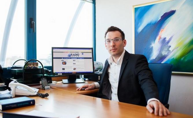 Andrej Šavko (foto via Val 202)