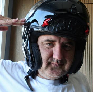 Marko Radmilovič (foto via Val 202)