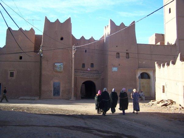 Jug Maroka (foto: osebni arhiv Katje Žvan Elliott)