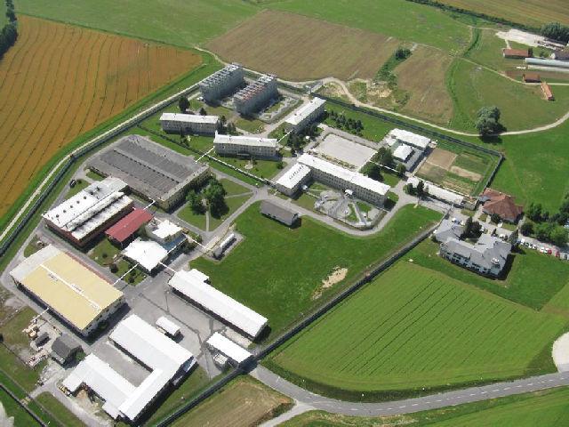 ZPKZ Dob (foto via www.mp.gov.si)