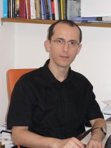 Dr. Zlatko Šabič (foto: osebni arhiv)