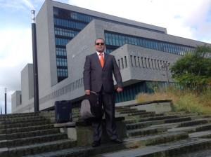 Anton Toni Klančnik (foto: osebni arhiv)