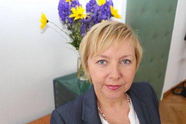 Darja Groznik (foto: osebni arhiv)