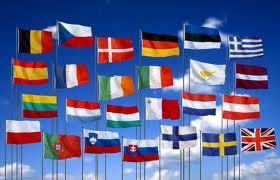 evropske zastave
