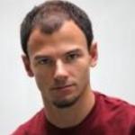 Dr. Jernej Tiran (foto via  GIAM)