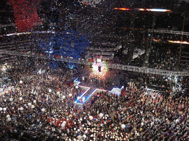 Republikanska nacionalna konvencija 2008 (foto: NB)
