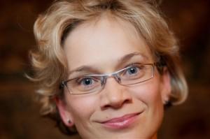 Mary Veronica Tovšak Pleterski (foto via http://www.wileurope.org/)