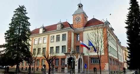 Ljubljana, MZZ. Mladika in Licej. Foto: Tamino Petelinsek/STA