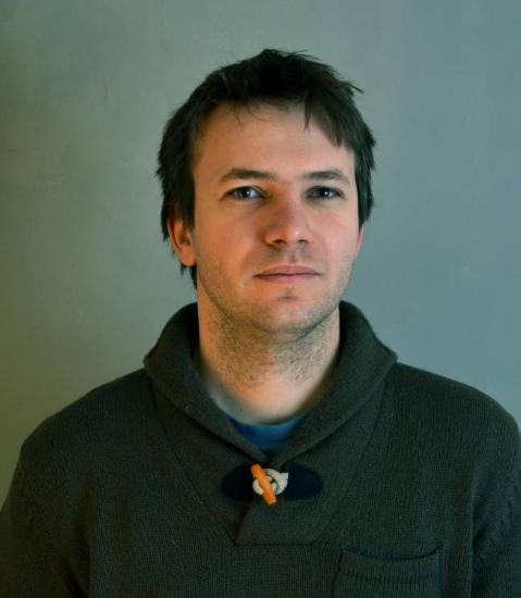 Nejc Haberman (foto: Marcus Hessenberg)