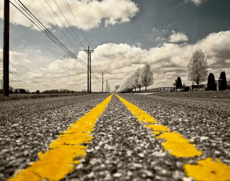 road travel