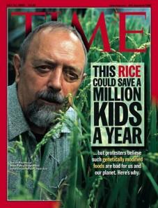 Naslovnica revije Time, 31. julij 2000 (foto via time.com)