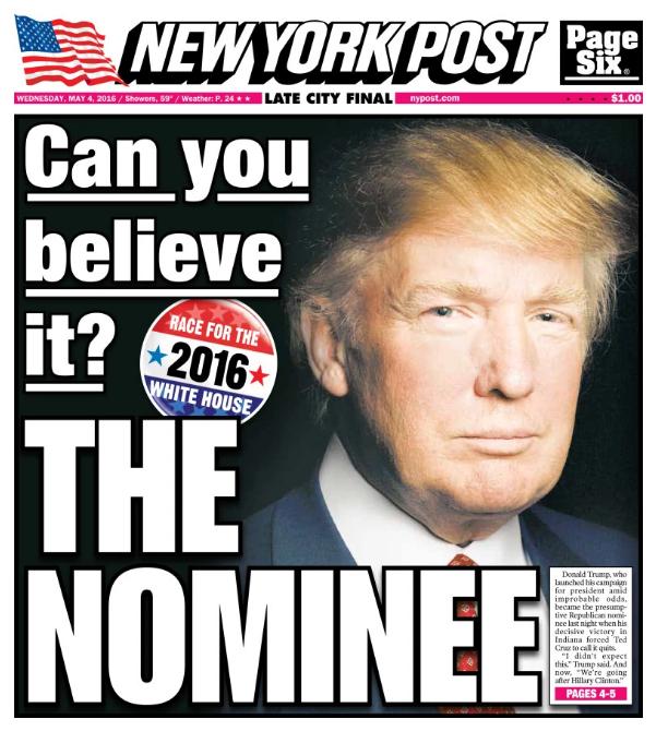Vir: NY Post.