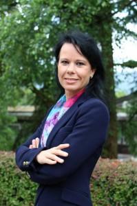 Mag. Vesna Drole (foto: osebni arhiv)