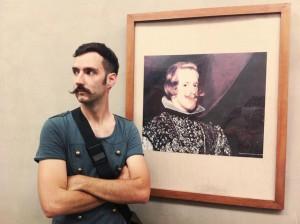 Matjaž Tančič (foto: osebni arhiv)