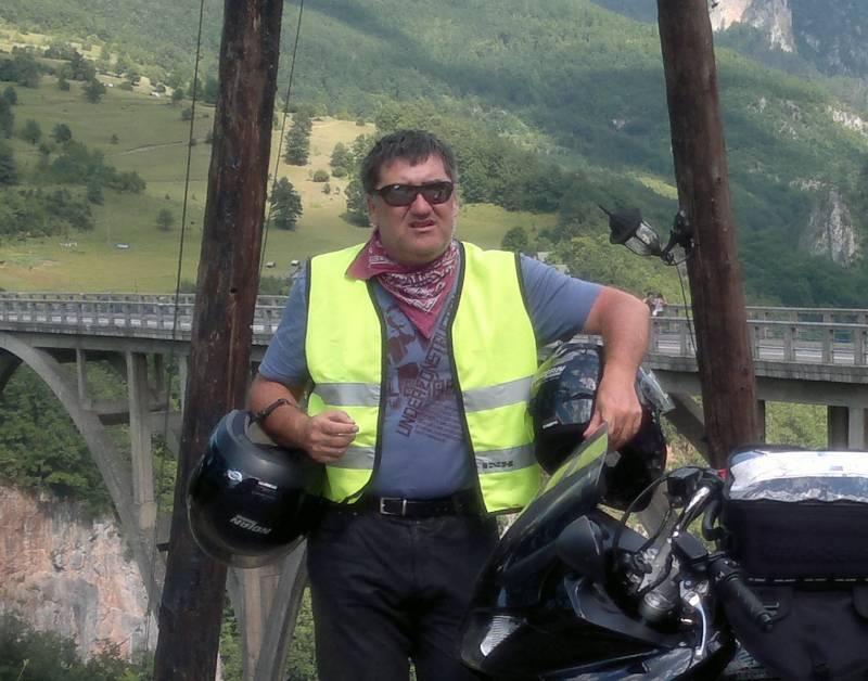 Marko Radmilovič