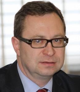 Marko Filli, generalni direktor RTV SLO (foto: osebni arhiv MF)