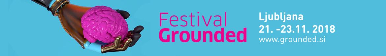 vabilo na festival grounded