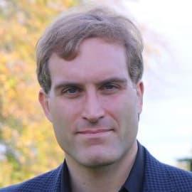 portret dr.Peter Verovšek