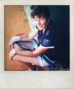 Miča Vipotnik (foto: osebni arhiv)