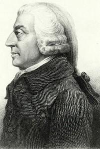 Adam Smith (foto: surfstyle via Flickr)