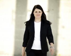 Tina Bončina