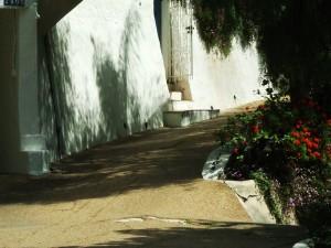 Stara hiša, v kateri je Maya Deren posnela Meshes of the Afternoon, 1943 (foto: the__photographer via Flickr)