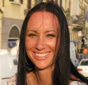 Katja Gaspari Leben