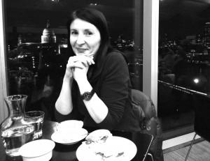 Marijana Podhraški (foto: osebni arhiv)