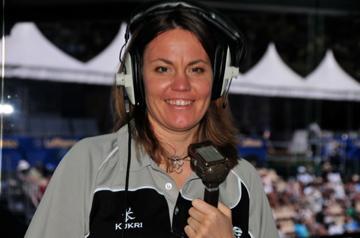Tina Križan