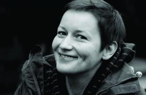 Barbara Nemec (foto: osebni arhiv)
