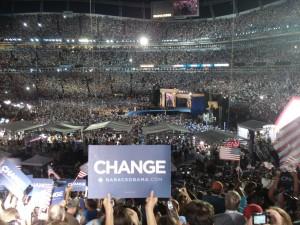 Obama konvencija