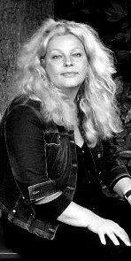 Dora Meden (foto: osebni arhiv)