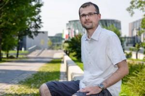 Dr. Danilo Bevk (foto: Iztok Dimc)