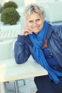 Darja Rojec (foto: osebni arhiv)