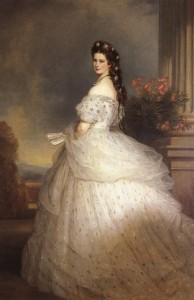 Cesarica Elizabeta (foto via Wikimedia)