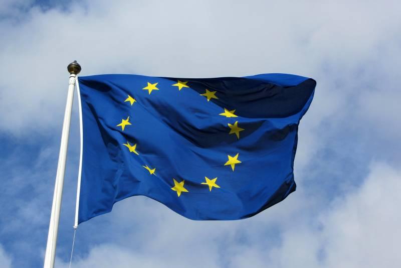 evropska zastava