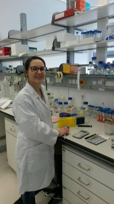 Eva Smolar Laboratorij