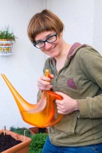 Darja Fišer (foto: osebni arhiv DF)