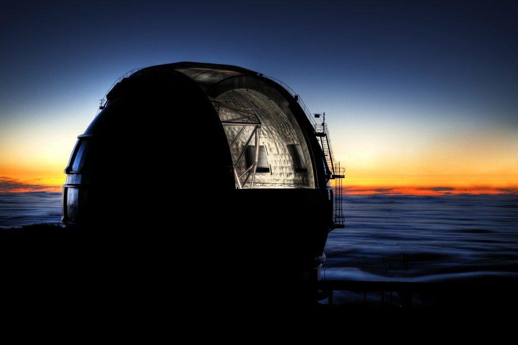 gtc teleskop