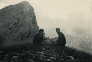 Hanzova pot na Mojstrovko