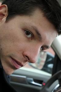 Marko Bucik (foto: osebni arhiv)