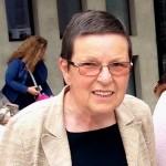 Angela Pleš Murko (foto: osebni arhiv)